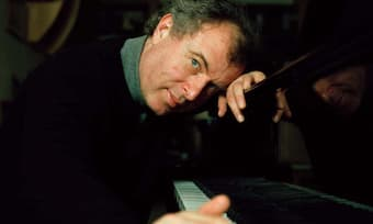 Great Performers: Sir András Schiff