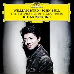Kit Armstrong's Byrd & Bull – Lucid Yet Restrained Playing