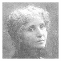 Mel (Mélanie) Hélène Bonis