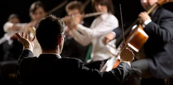 Conductors as Players I – On What Instruments Did These Conductors Make Their Names?