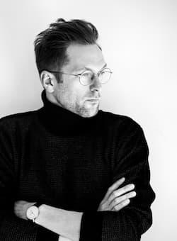Composer Scott Ordway and Cellist Arlen Hlusko <br></noscript><img class=