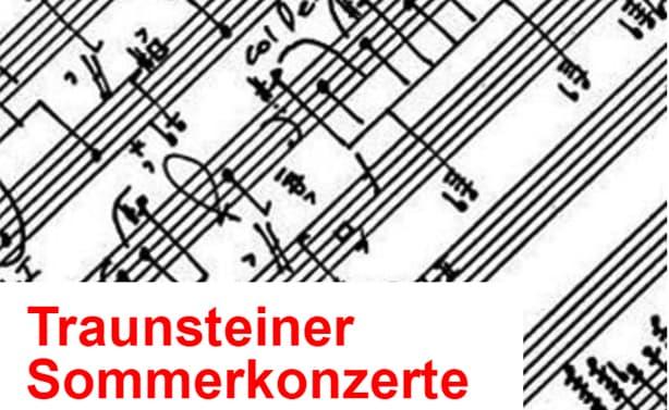 Traunsteiner Sommerkonzerte