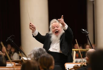 Conductors as Players II – On What Instruments Did These Conductors Make Their Names?