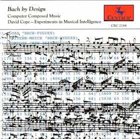 Bach by Design