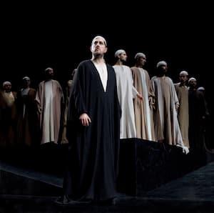Pizzi Party: Moïse et Pharaon at the Rossini Opera Festival in Pesaro