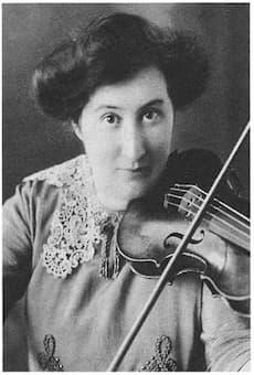 Mary Dickenson-Auner