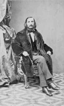 Heinrich Wilhelm Ernst