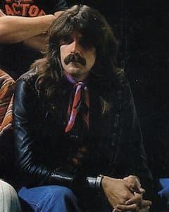 Jon Lord, 1976