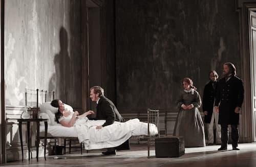 How Did These Opera Heroines Die? – Part II