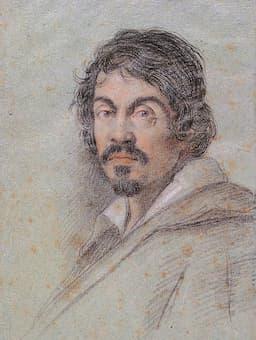 Caravaggio (1571-1610) <br></noscript><img class=