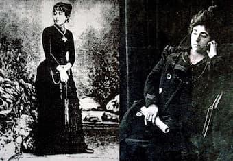 Rita Strohl