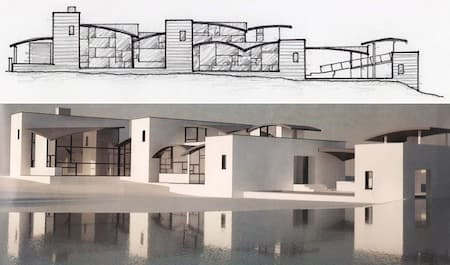 Steven Holl: Stretto House