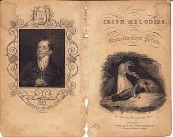Thomas Moore: Irish Melodies