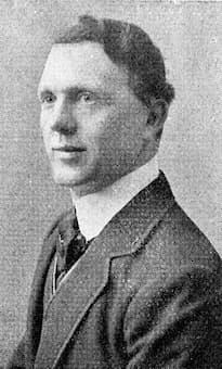 William Henry Squire