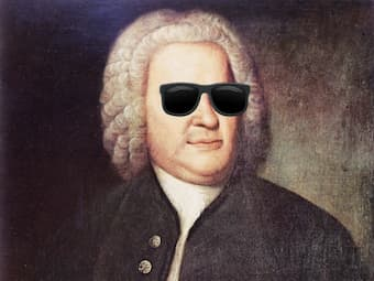 Dragging Bach Into the 21st Century