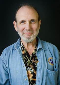 David Cope