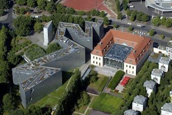 Daniel Libeskind: Jewish Museum