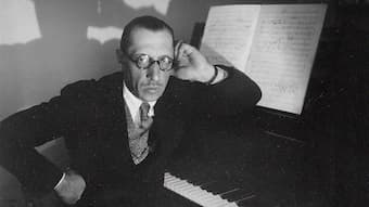 Why Stravinsky Is the Most Rock'n'Roll of All Composers