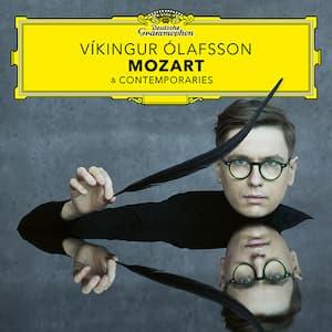 Víkingur Ólafsson's Mozart & Contemporaries – Daring Yet Thoughtful