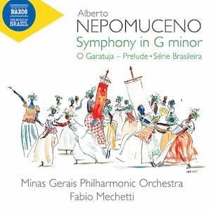 Brazil and Concert Innovation: Nepomuceno's Symphony in G minor