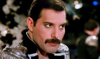 Classical Mercury: Freddie and the Bohemian Rhapsody