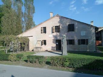 Verdi's birthplace