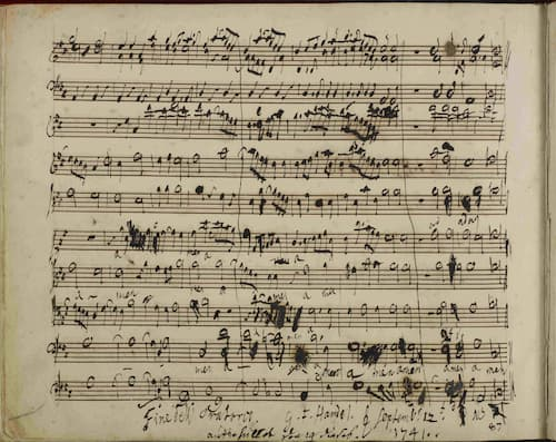 More Fugues and Other Musical Charms <br></noscript><img class=