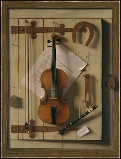 Music in View: The Metropolitan Museum of Art