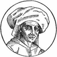 """Josquin des Prez (c.1450/1455-1521) - """"A mysterious Renaissance composer who turned composition into an art"""""""