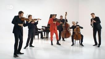 Philharmonix–The Vienna Berlin Music Club