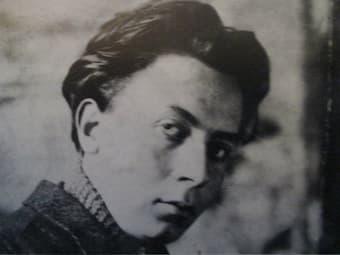 Robert Delaunay, 1912
