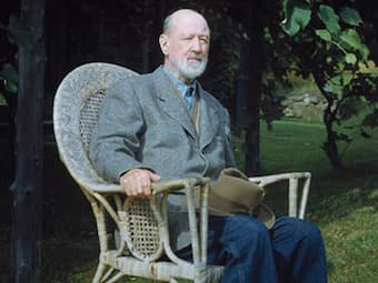 Charles Ives' Approach to Music
