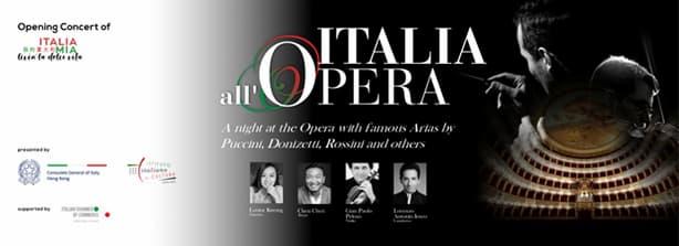 Italia all'Opera