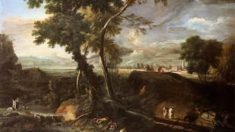 Poetry and Music: Vivaldi's Four Seasons <br></noscript><img class=