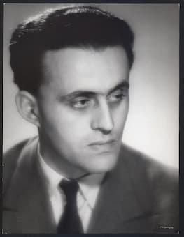 Ryszard Bakst
