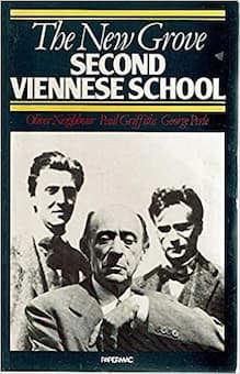 The Second Viennese School