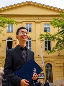 Wang Chenwei