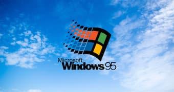windows 95 music