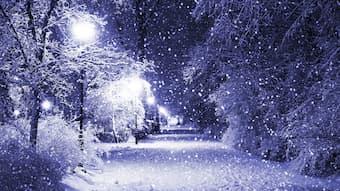 Vivaldi's Four Seasons - Winter