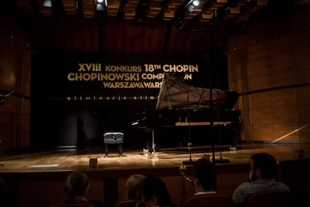 If You Were on the Jury, Whom Would You Choose as Winner of the 18th Chopin Piano Competition?