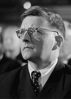 Bright Celebrations: Shostakovich's <em></noscript><img class=