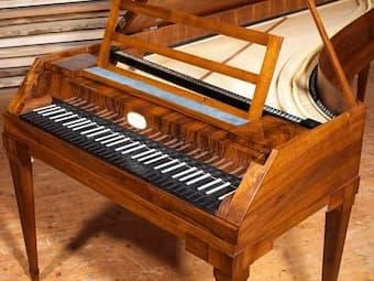Recording Beethoven's Piano Sonatas, at Last!