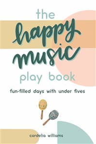 The Happy Music Play Book <br></noscript><img class=