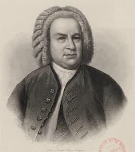Johann Sebastian Bach and His Circle of Friends I