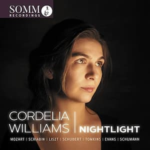 Nightlight – Cordelia Williams