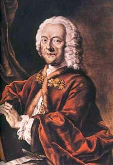Georg Friedrich Telemann